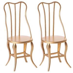 accessori per topini - coppia di sedie