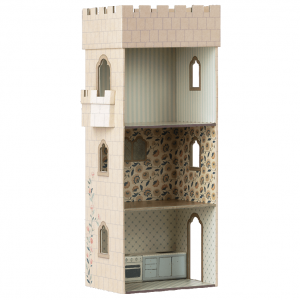 accessori per topini - torre del castello