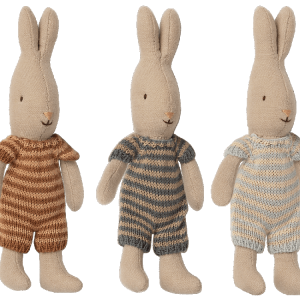 tris mini coniglietti maileg