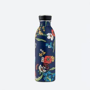urban bottle denim bouquet